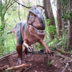 Megalosaurus by Nicole Danielle