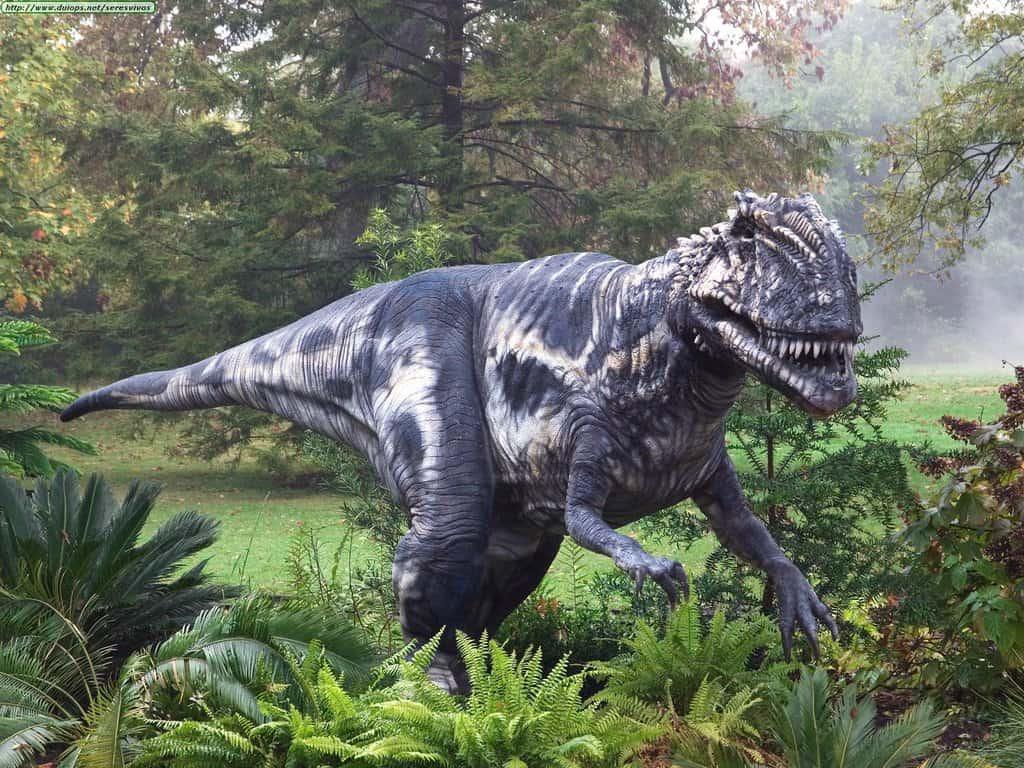 Megalosaurus by Valentina