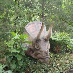 Torosaurus by Cluny Tigerclaw McAlister