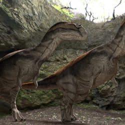Majungasaurus by Compiler