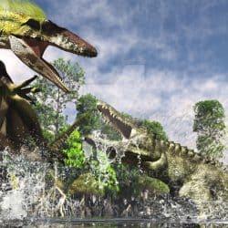 Megaraptor by Jk