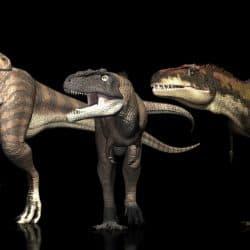 Mapusaurus by Jk