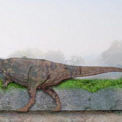 Mapusaurus by SameerPrehistorica
