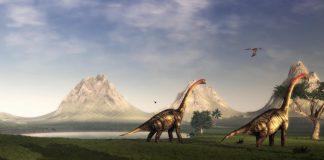 Brachiosaurus by Ikechi1