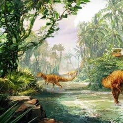 Metriacanthosaurus by Martinmiguel
