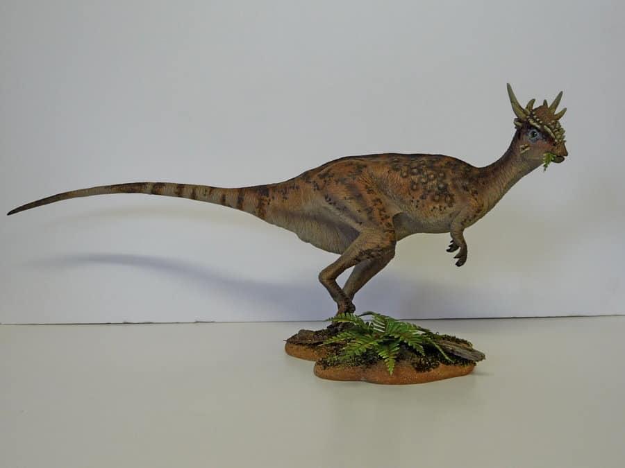 Stygimoloch by Martin Garratt