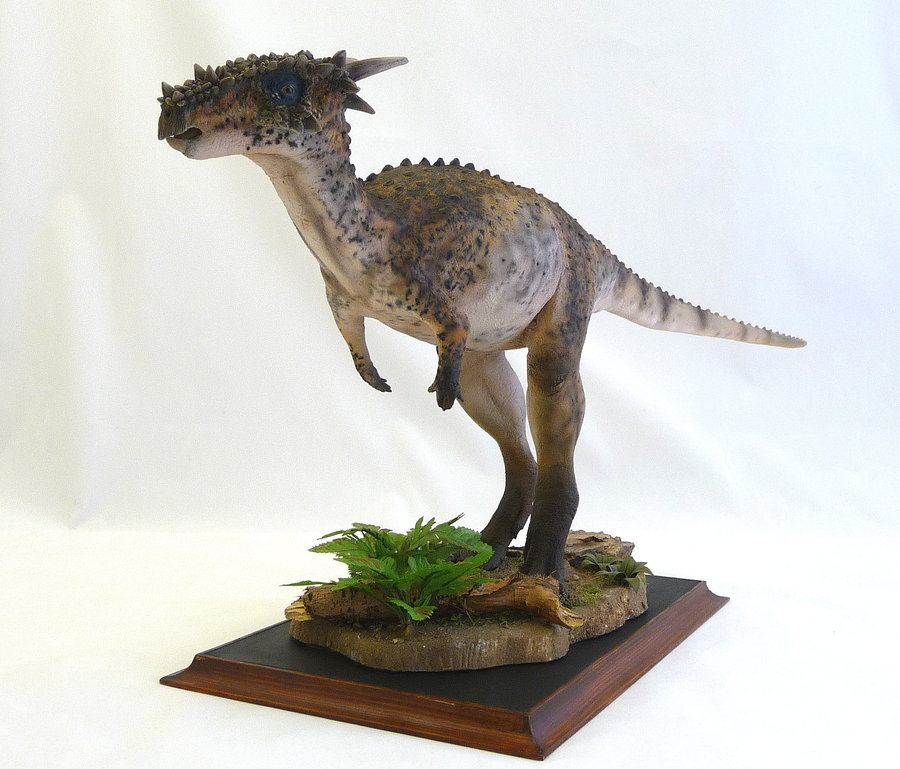 Dracorex by Martin Garratt