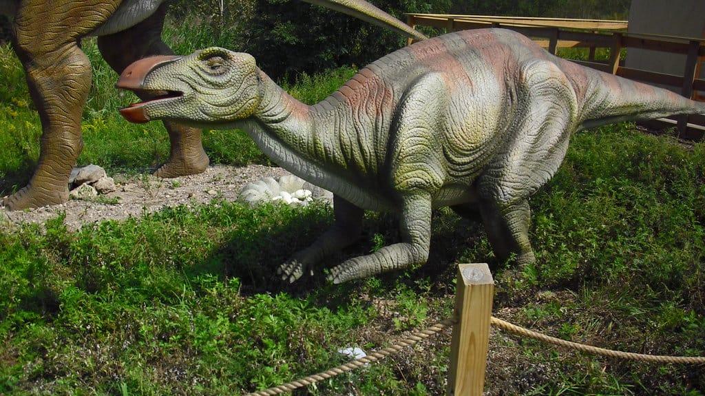 hadrosaurus pictures
