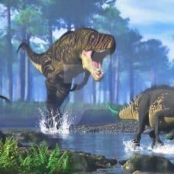Torvosaurus by Jk
