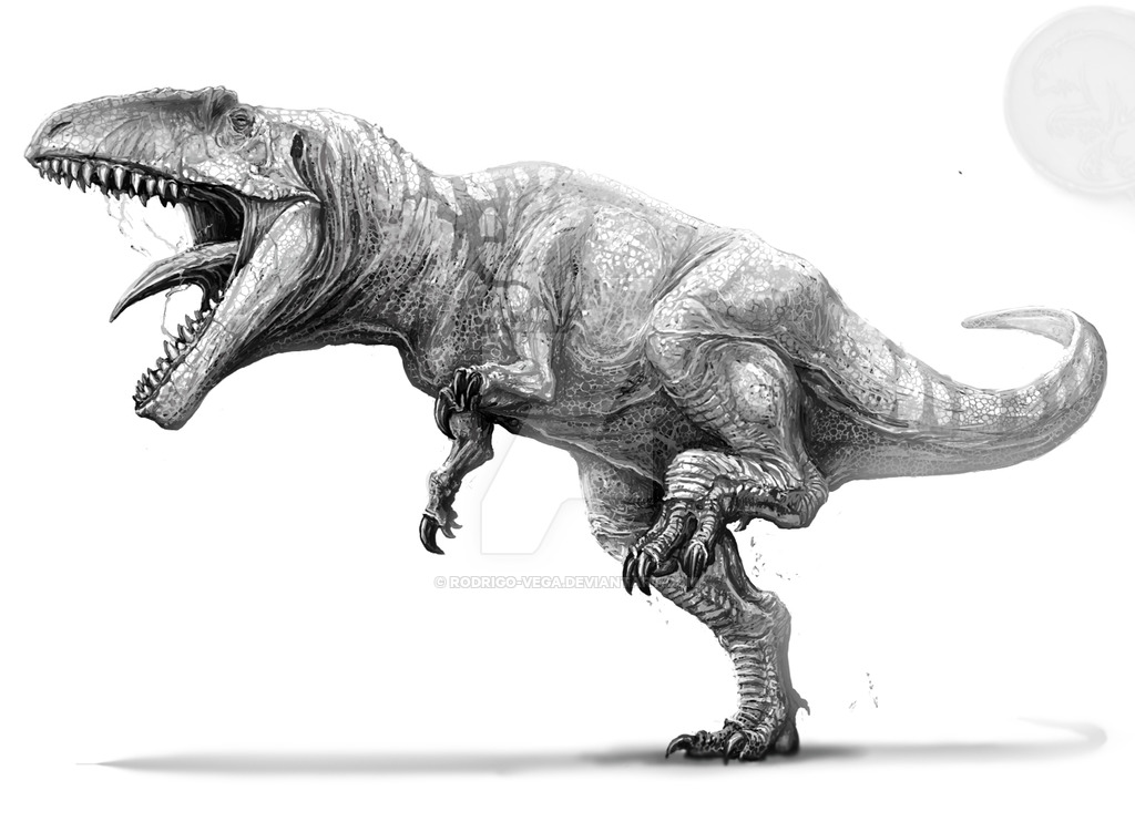 Giganotosaurus | www.pixshark.com - Images Galleries With ...