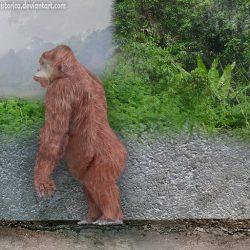 1134_gigantopithecus_sameerprehistorica