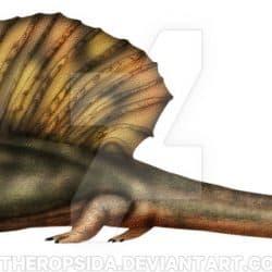 1317_edaphosaurus_theropsida