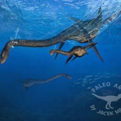 1384_styxosaurus_jacek_major