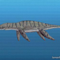 1387_pliosaurus_sameerprehistorica
