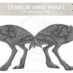 713_terror bird_kelsey_lakowske