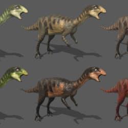 1660_dryosaurus_paleocolour