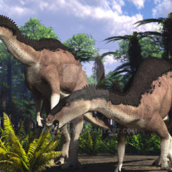 1684_camptosaurus_james_kuether