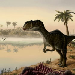 1699_yangchuanosaurus_yuriy_priymak